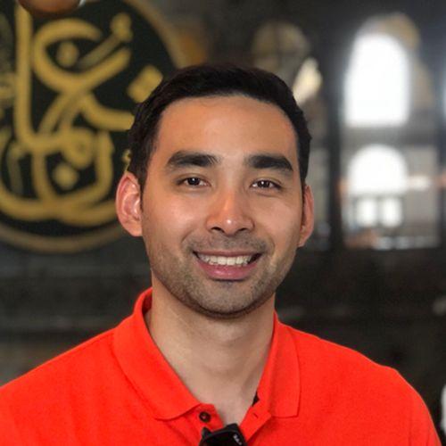 Nik Emir Din