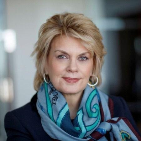 Anne M. Finucane