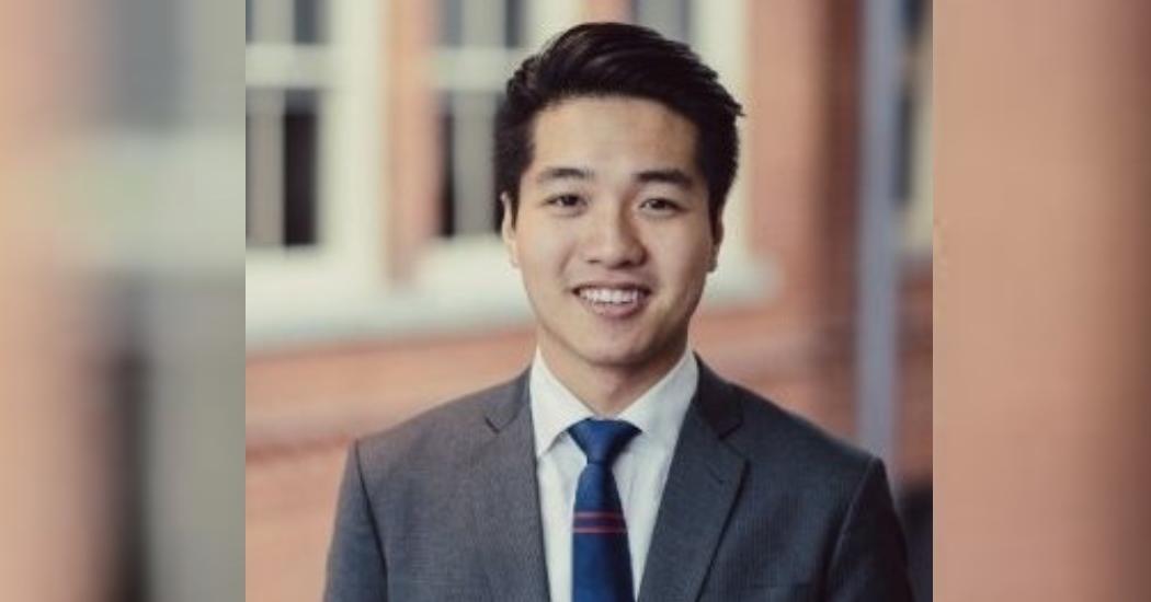 Meet Luxor's Co-founder and CTO, Eddie Wang, Luxor Tech