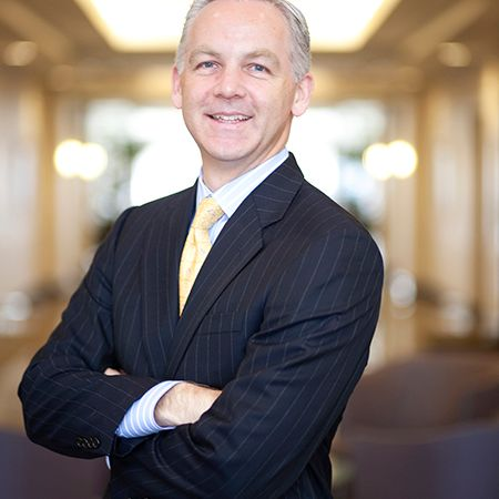 Profile photo of Steve Lindsay, SVP Relationship Management at HealthEquity