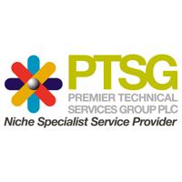 PTSG logo
