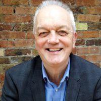 Nigel Chapman