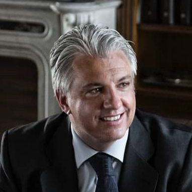 Jorge Cansinos