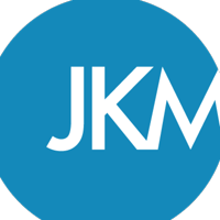 JKM Management Development logo