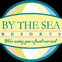 By The Sea Resorts logo