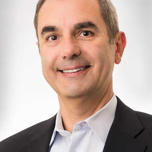 Nicholas Galakatos