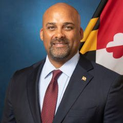 Profile photo of Charles Glass, Chairman at Maryland Environmental Service