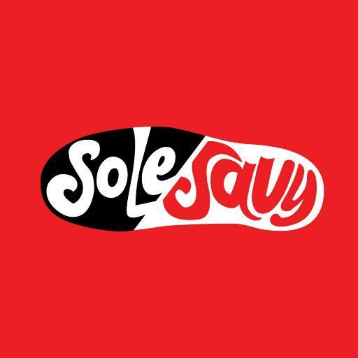 SoleSavy logo