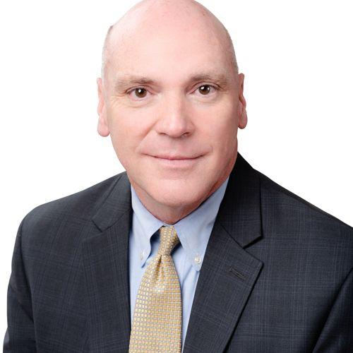 G. Mark O'Bryant