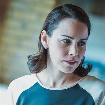 Profile photo of Mara Thomas, Director of Business Solutions at NightOwl