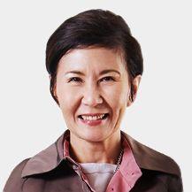 Profile photo of Theresa Soikkeli, CHRO at FairPrice Group
