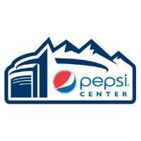 Pepsi Center logo