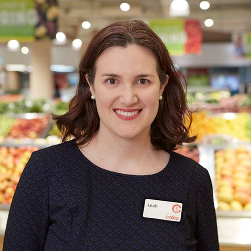 Leah Weckert