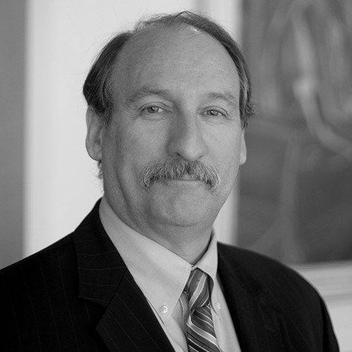 Martin J. Cawley