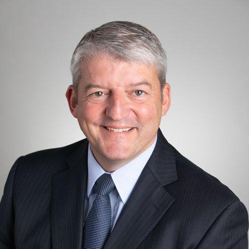 Colin Mahoney