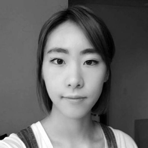 Lucy Lin