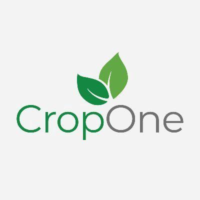 Crop One logo