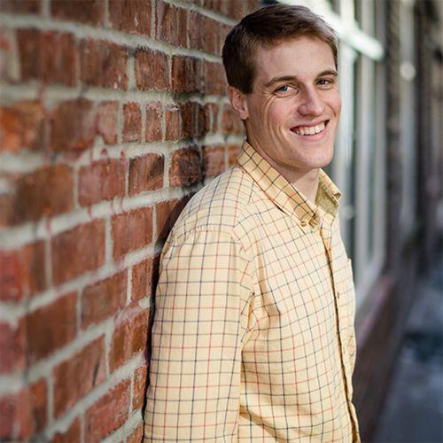 Blake Bjornson