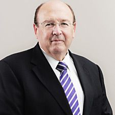 Peter Warne