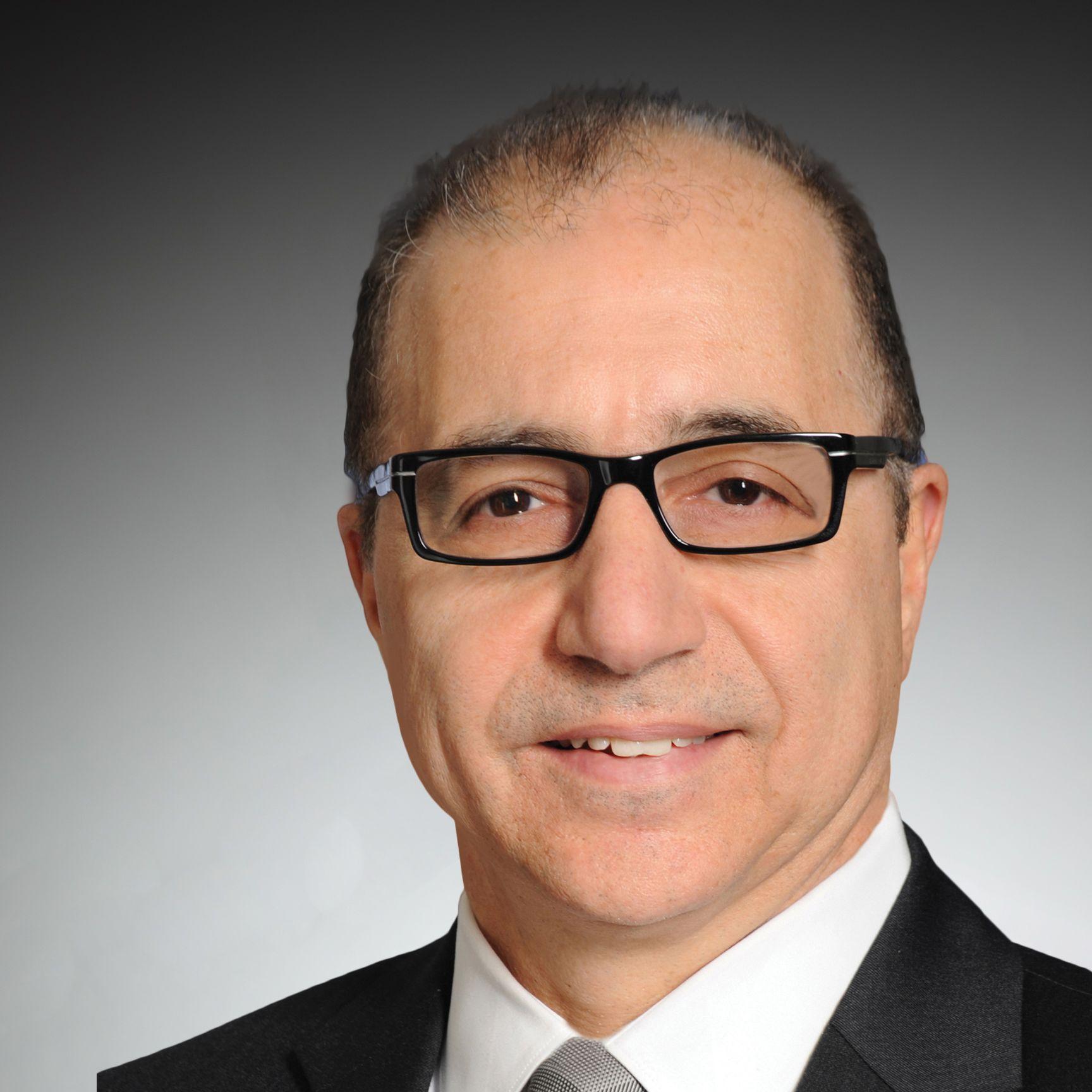 Mike Sidani