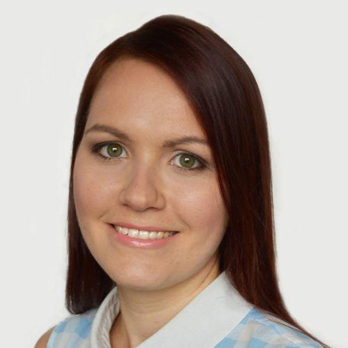 Anna Balbekova