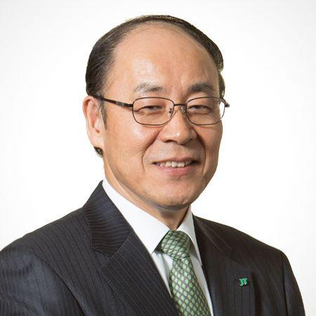 Koichiro Watanabe