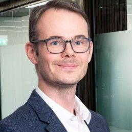 Arnar Omarsson