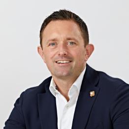 Jason Keane