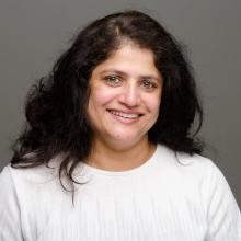 Roshani Desai