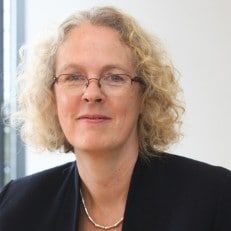 Profile photo of Shirley Garrood, Independent Non-Executive Board Member at Deloitte UK