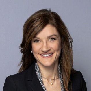 Heather Robertson Fortner