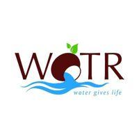 Watershed Organisation Trust logo