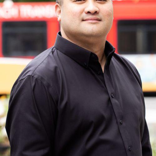Ernest Castillo