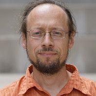 Dmitry Pekurovsky