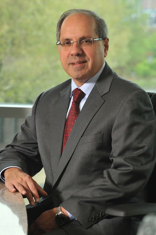Axalta Coating Systems appoints Rakesh Sachdev to Board of Directors
