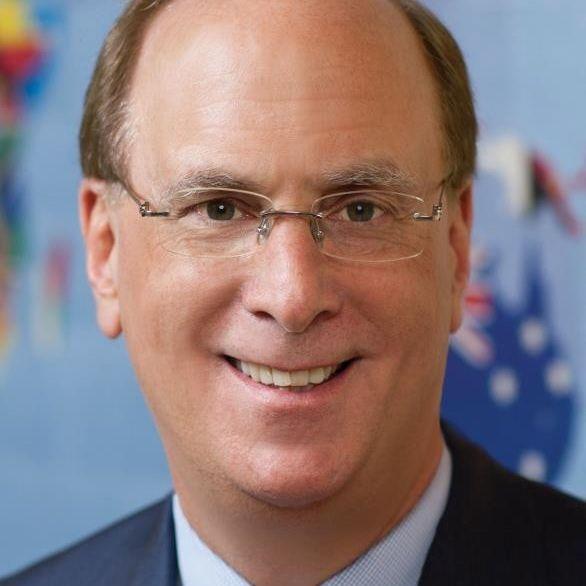 Laurence D. Fink