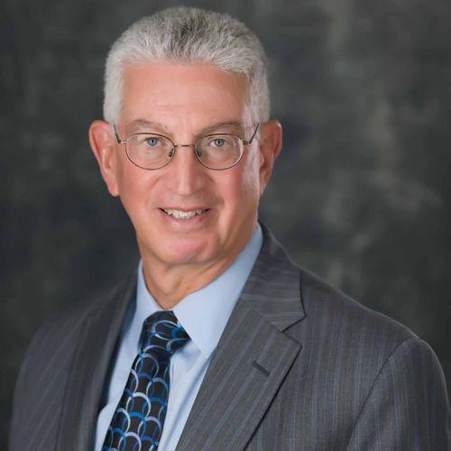 Alan J. Hyatt