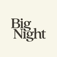 Big Night logo