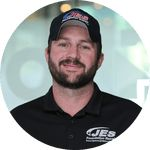 Profile photo of Jeff Corso, Production Manager, Manassas at JES Foundation Repair