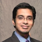 Chandrasekhar Tampi