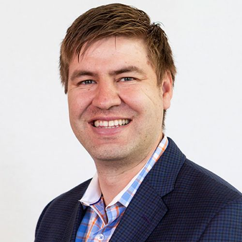 Profile photo of Ryan Ornelas, Chief of Staff at DealerSocket