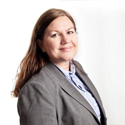 Marianne Urdahl