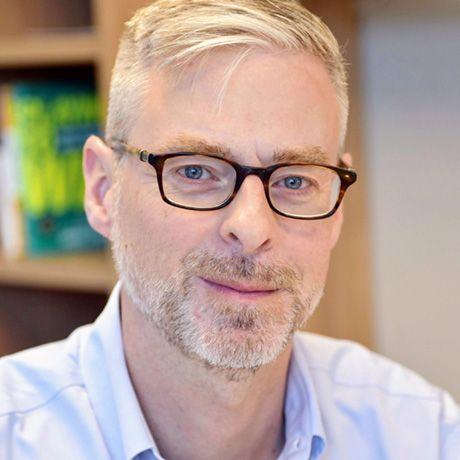 Profile photo of Jason Harrison, CEO, Americas at Essence