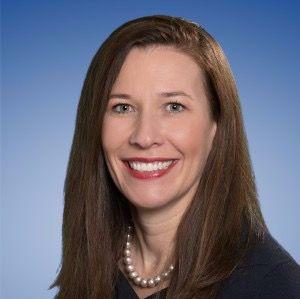 Kathryn Mclay