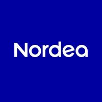 Nordea Danmark logo
