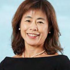 Akiko Jackson
