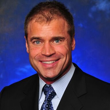 Profile photo of David Bair, Region President, West at Kforce