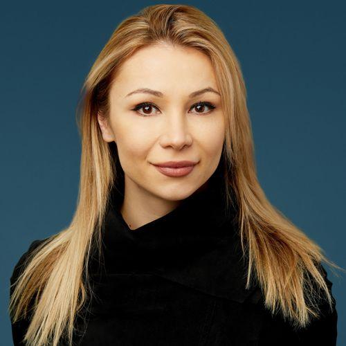 Anastasiya Dulida