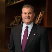Profile photo of David C. Dauch, Chairman & CEO at AAM