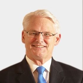 Gordon Campbell